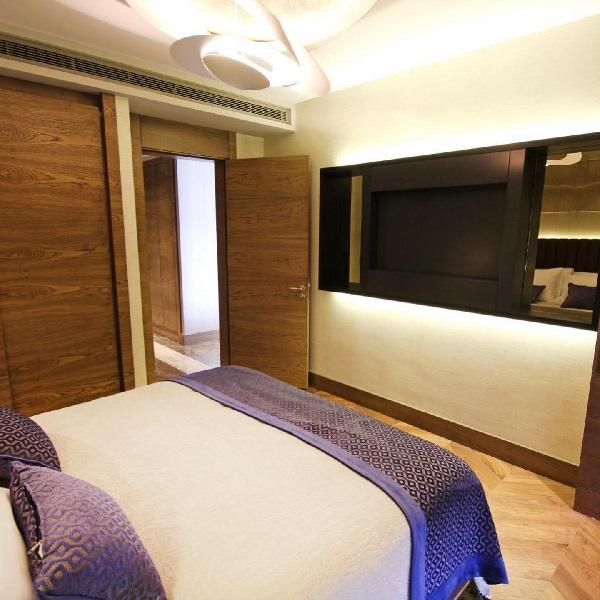 Шикарный дизайн во всех комнатах