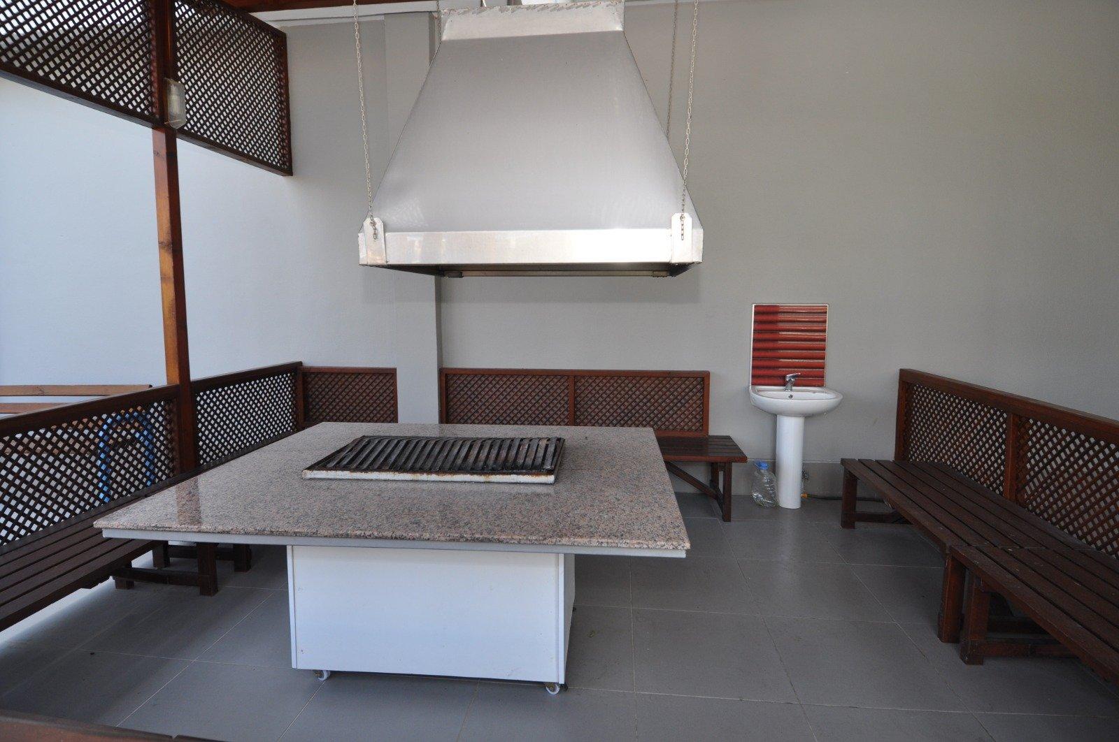 Алания Кестель Пентхаус 2+1 в резиденции класса люкс