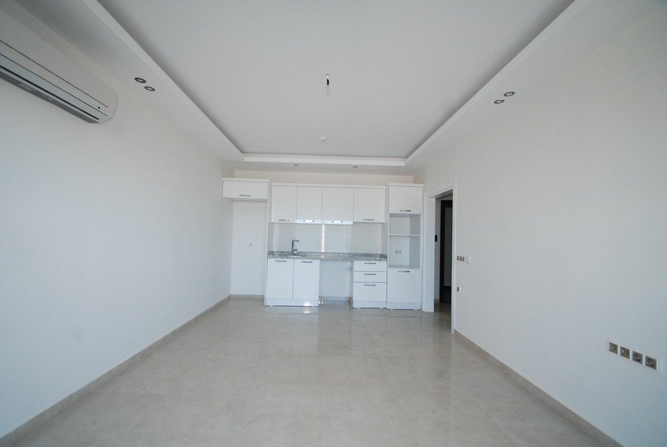 Квартира 2+1 в уникальном комплексе в Алании