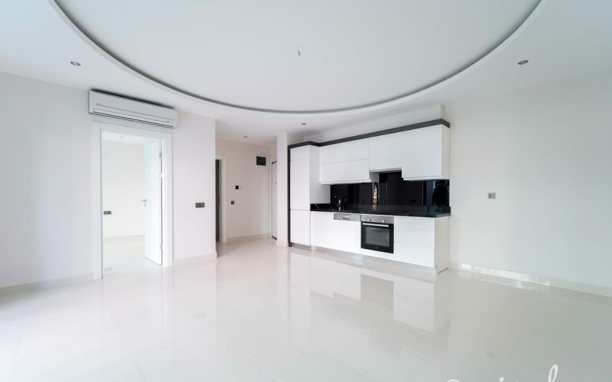Алания Каргыжак  Квартира Планировки 1+1 в Резиденции