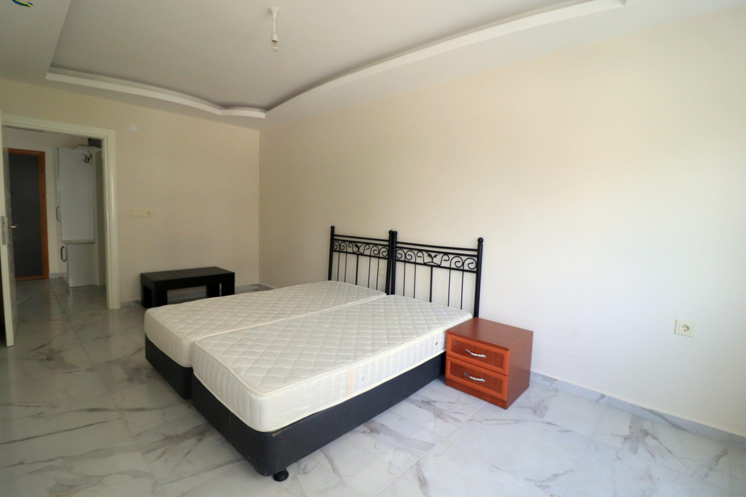 Алания Махмутлар Квартира 1+1 в Центре района по Привлекательной Цене
