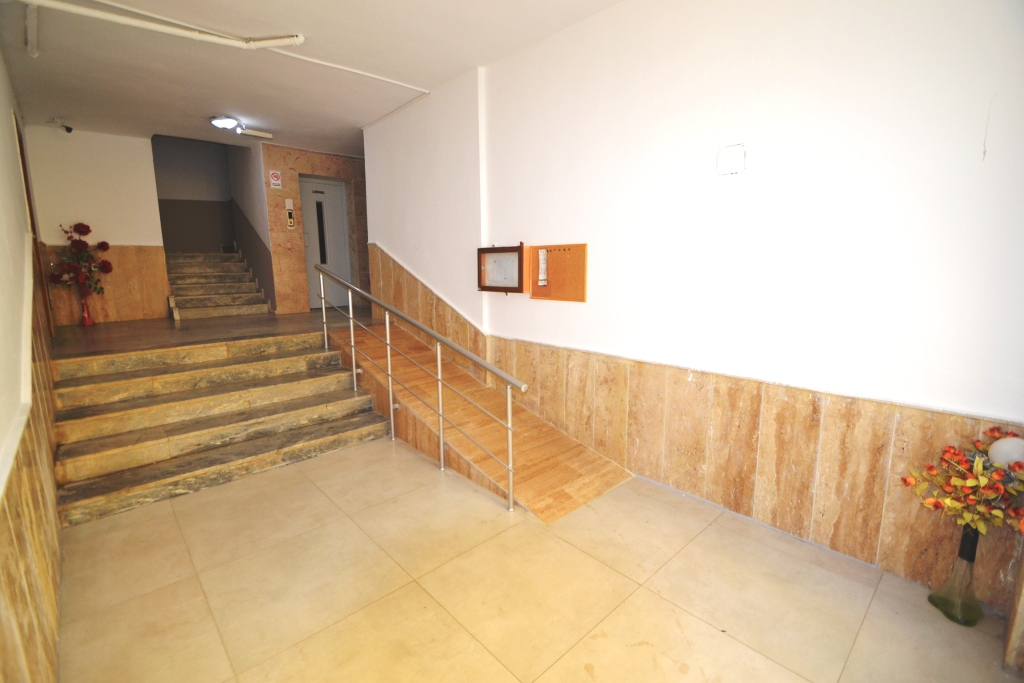 Алания Махмутлар Недорогая Меблированная Квартира 2+1