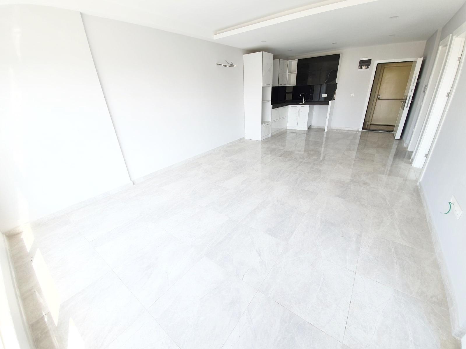 Алания Махмутлар Квартира 1+1 на Продажу