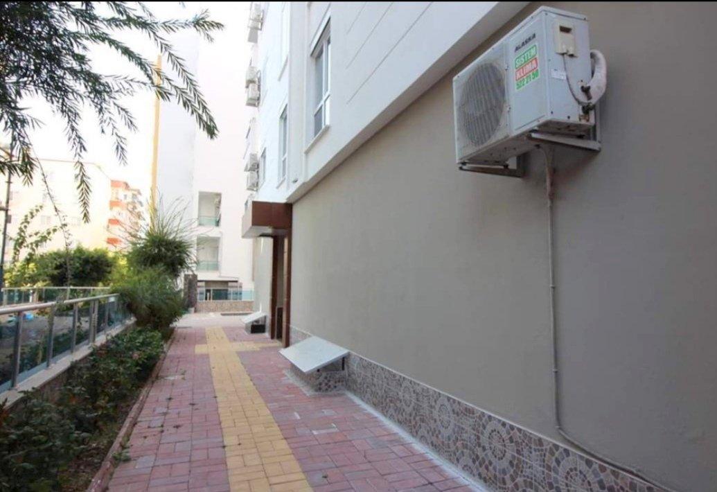 Алания Махмутлар Меблированная Квартира 1+1 Недалеко от Моря