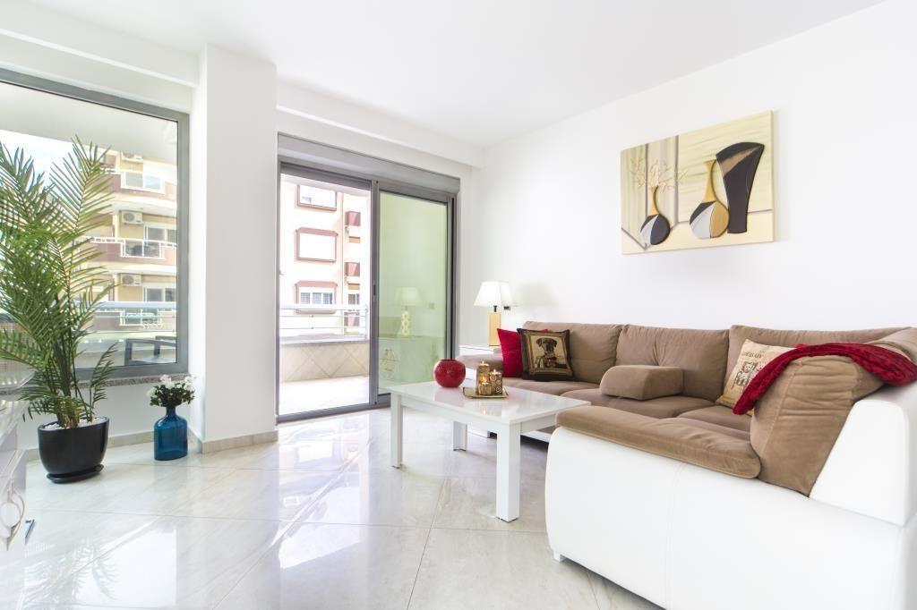 2+1 элитная квартира в престижном доме