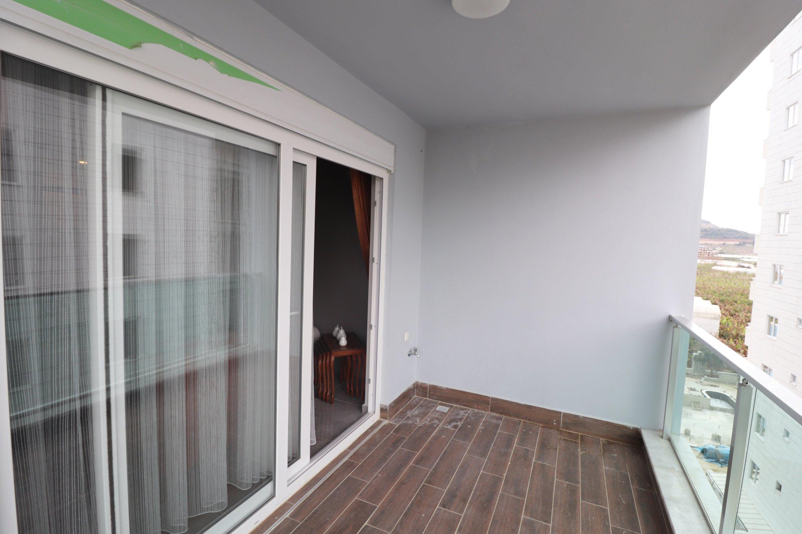 1+1 Квартира с мебелью и бытовой техникой