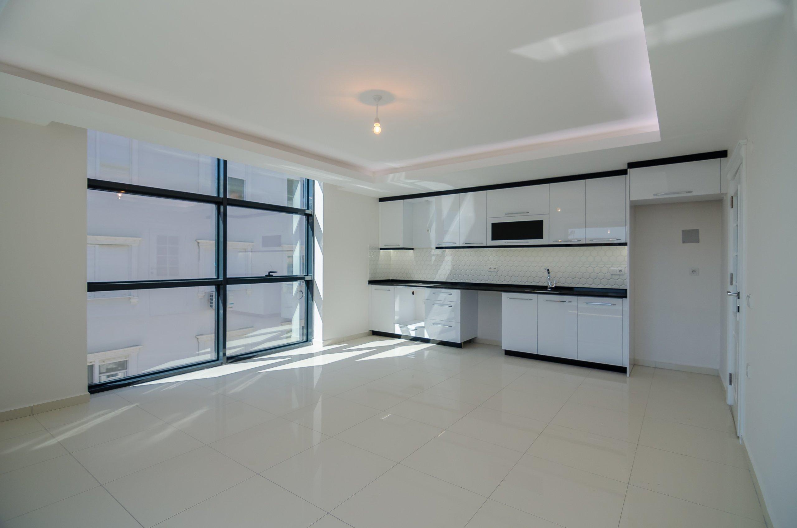 Трехкомнатные квартиры в новом жилом комплексе с инфраструктурой