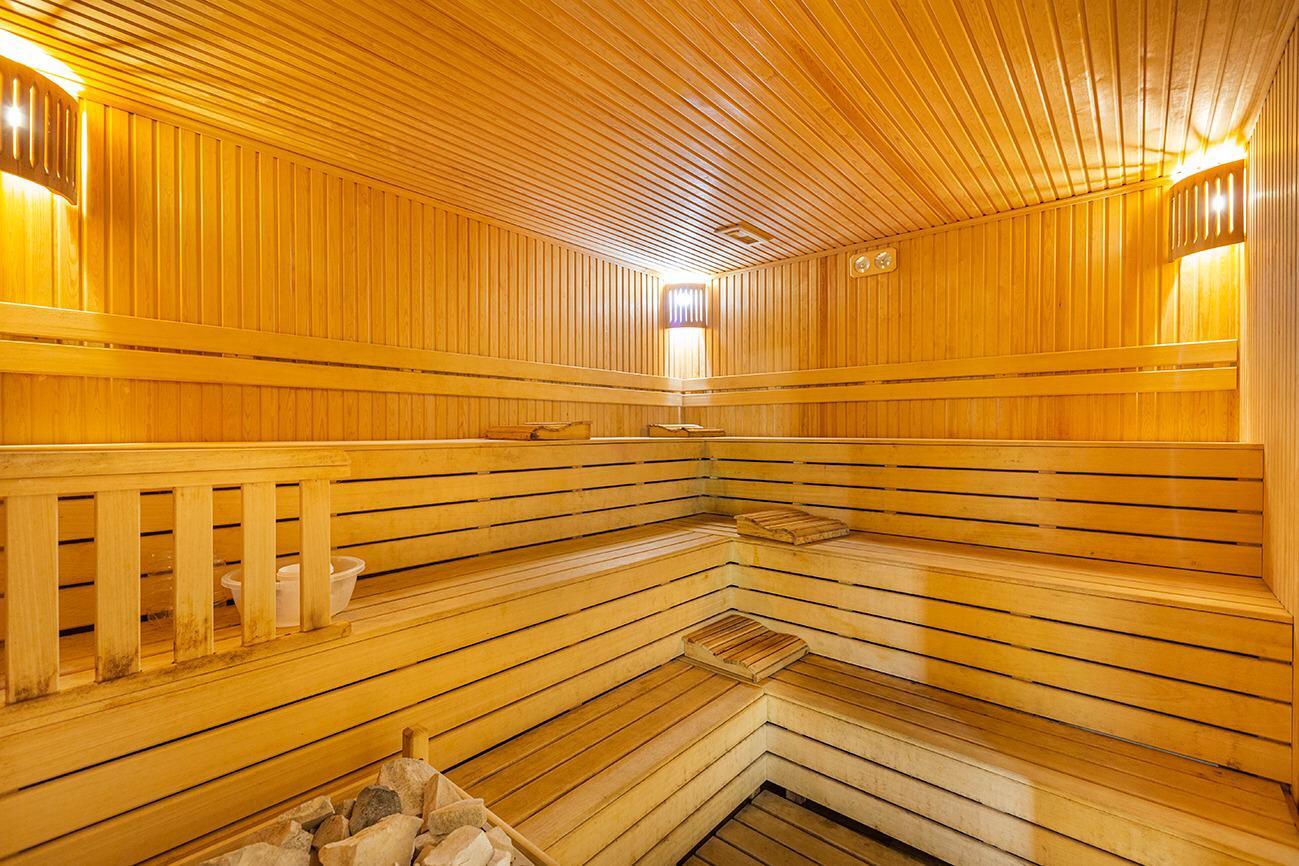 3+1 Квартира в шикарном жилом комплексе в окружении природы