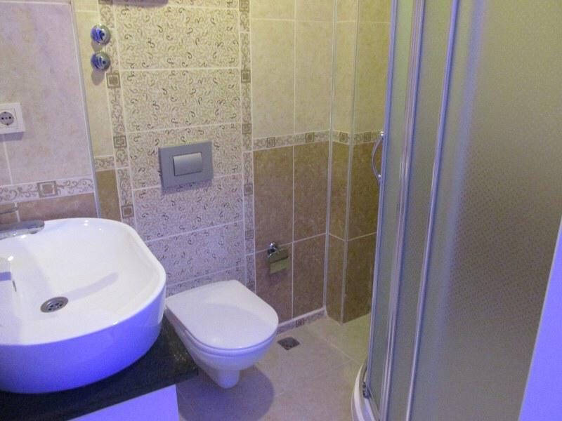 3+1 Квартира с современным ремонтом в районе Дамлаташ
