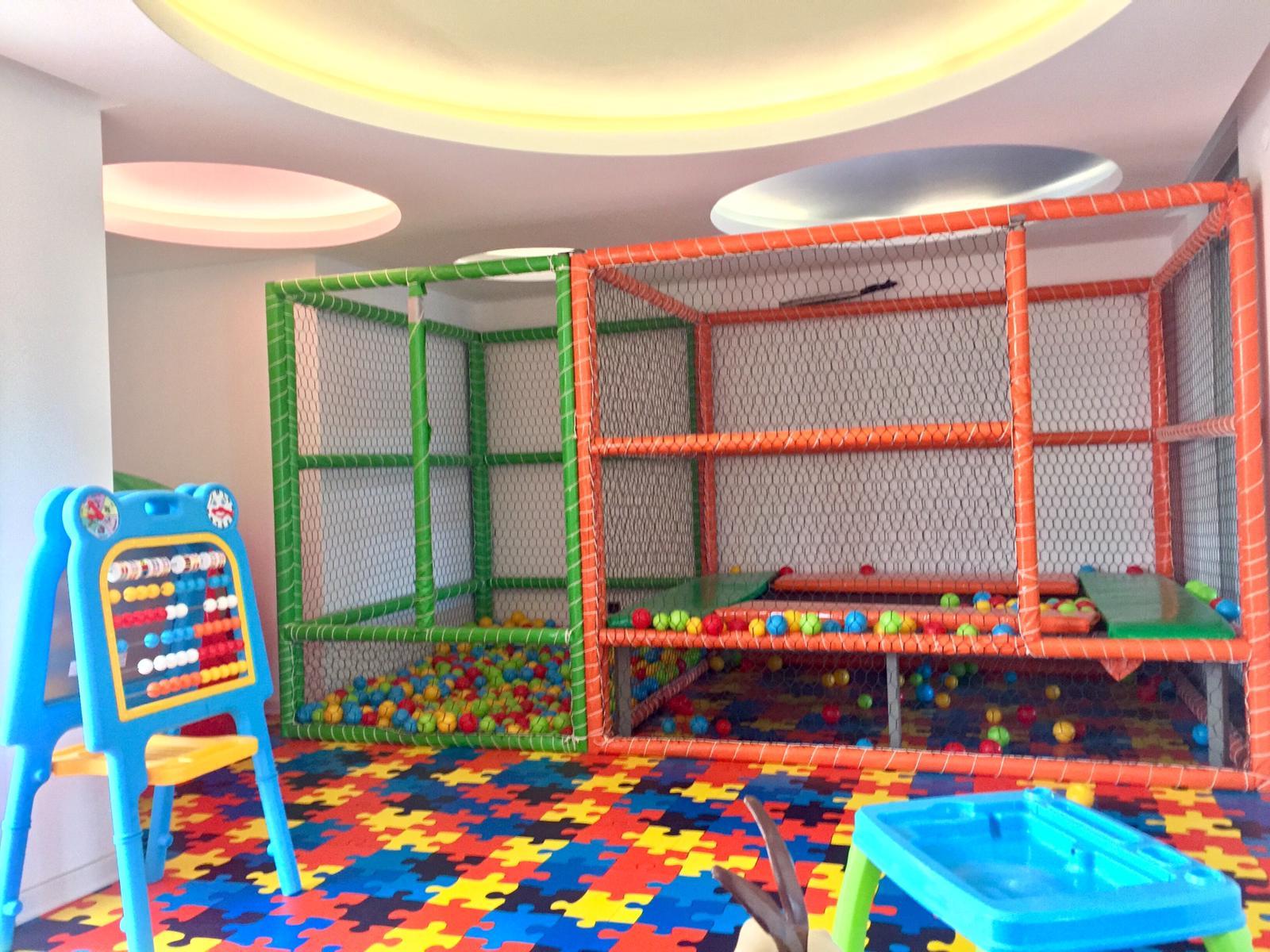 Алания Оба Квартира 2+1 в комплексе