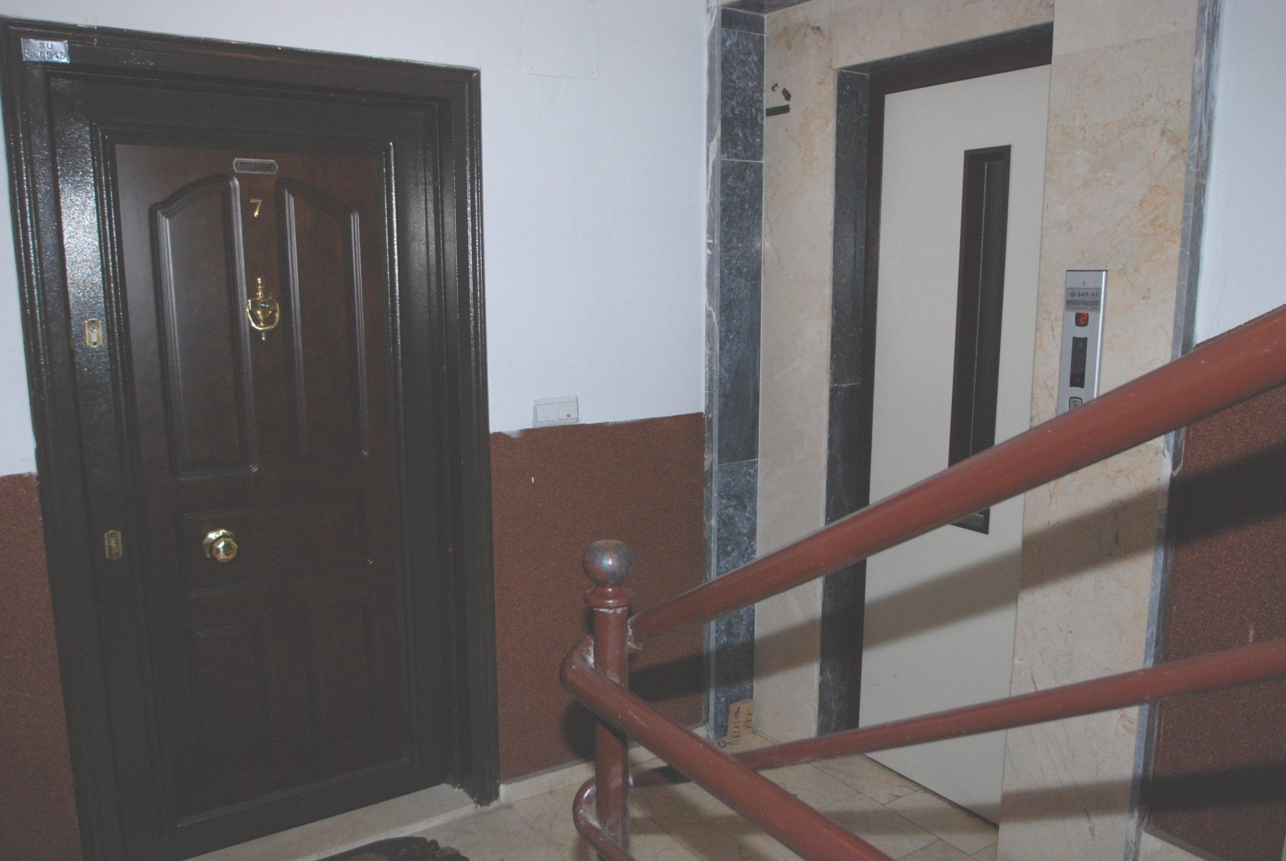 Алания Оба Полностью Обустроенная  Мебелью  Квартира 2+1