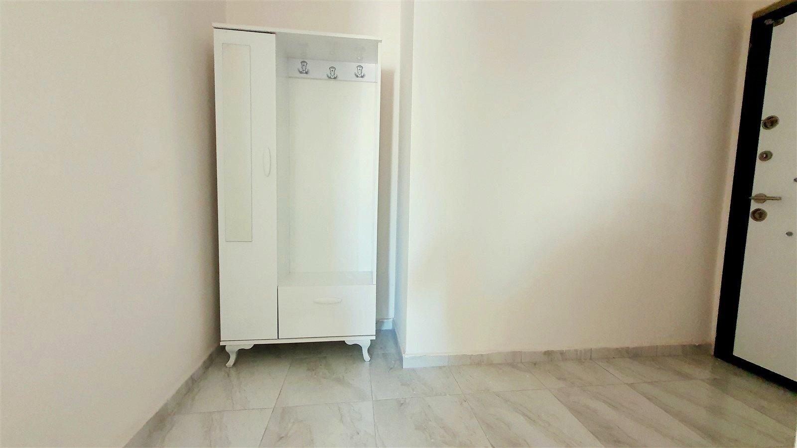 Алания Махмутлар Продажа Мeблированной Квартиры 1+1