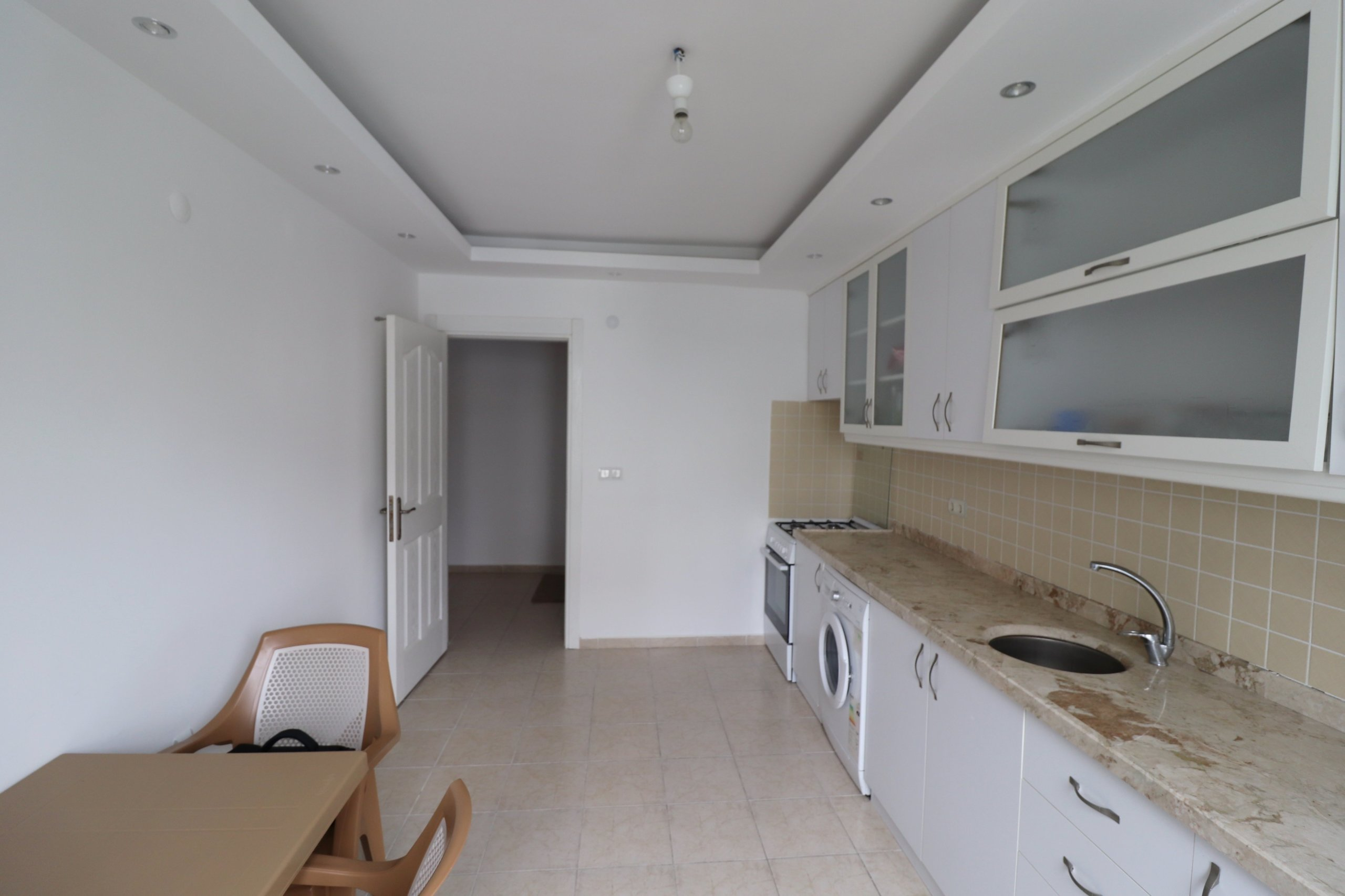 Алания Махмутлар Квартира 2+1 на Первой Линии
