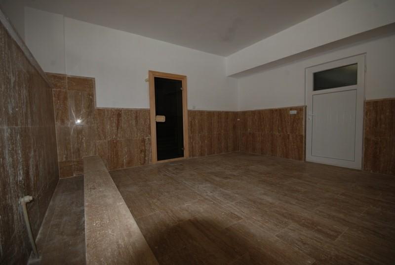 1+1 Меблированная квартира в Оба