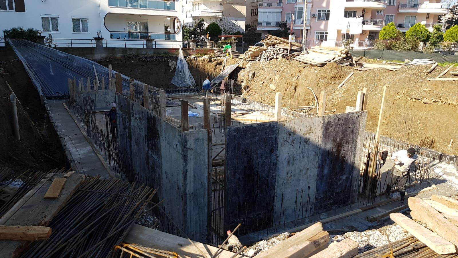 Двухкомнатные квартиры в строящемся доме в рассрочку