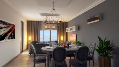 Красивые квартиры в строящемся доме в рассрочку