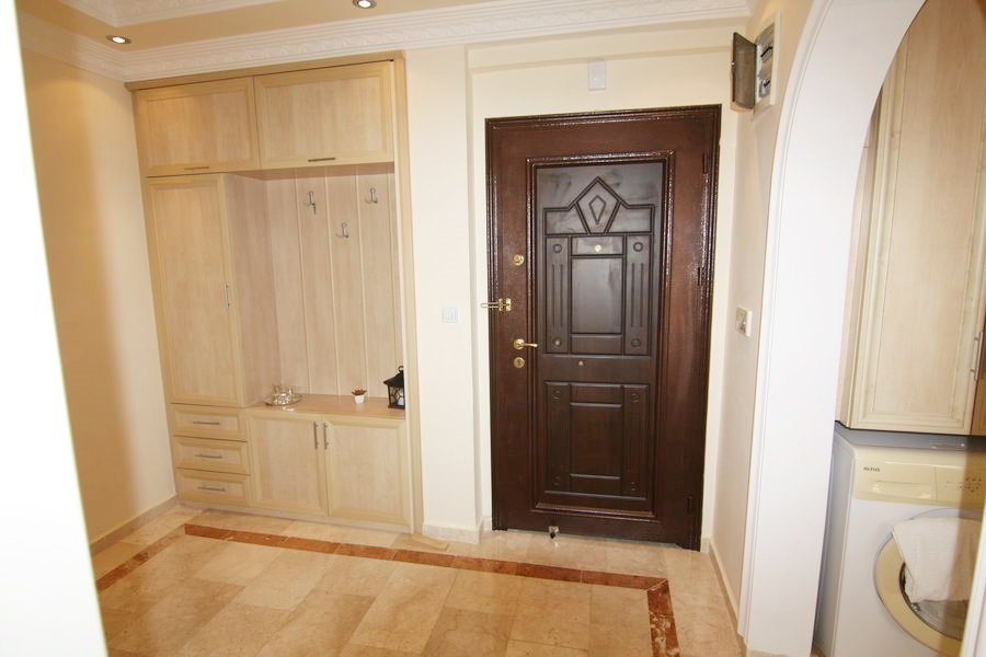 Алания Махмутлар Меблированная Квартира 2+1в Комплексе
