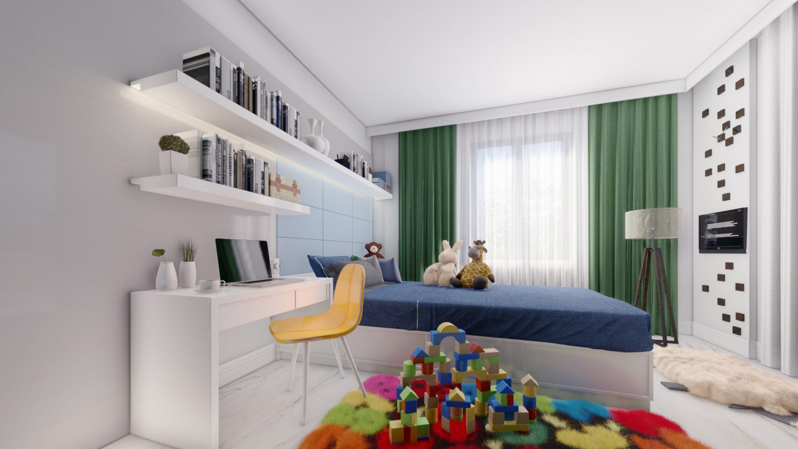 Квартиры в строящемся доме в рассрочку от 1 года