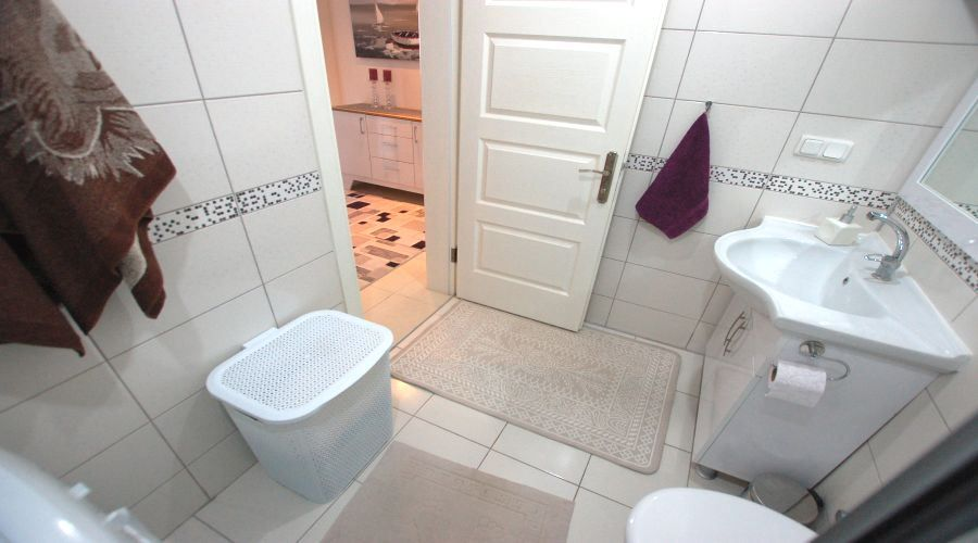 Алания Махмутлар Квартира 2+1 в Комплексе Близко к Морю