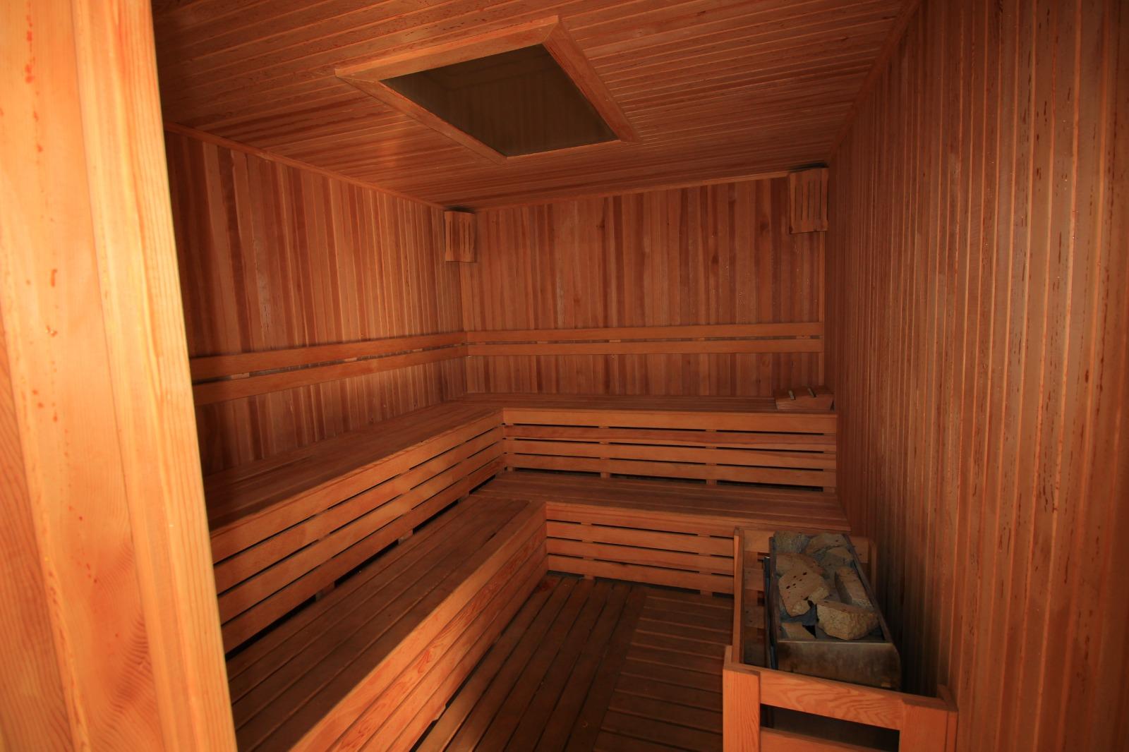 1+1  Квартира с видом на горы в Тосмуре
