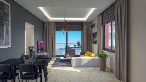 Купить квартиру по выгодной цене на стадии строительства рядом с морем