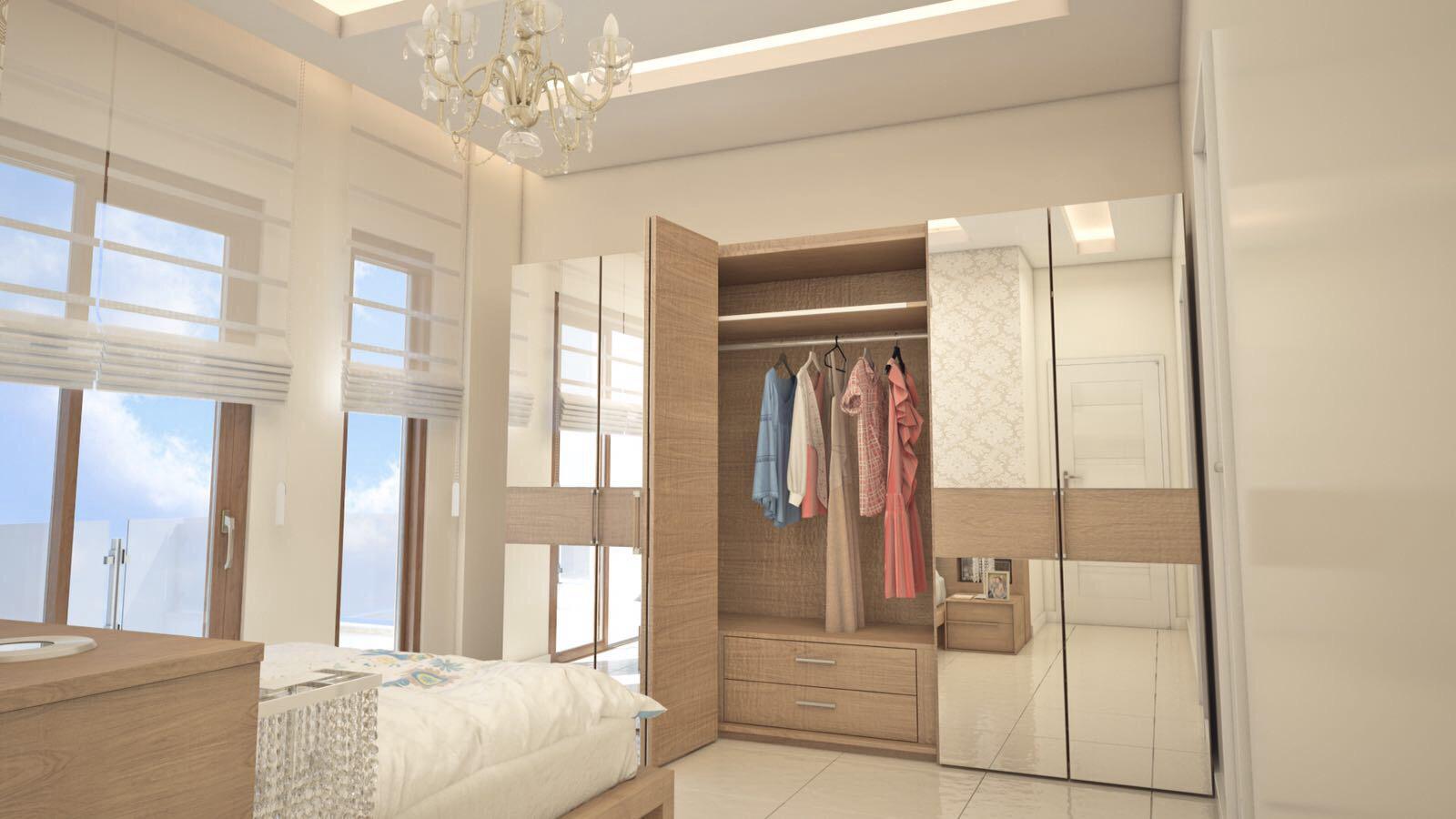 Новый стильный современный проект больших уютных апартаментов в центре Оба