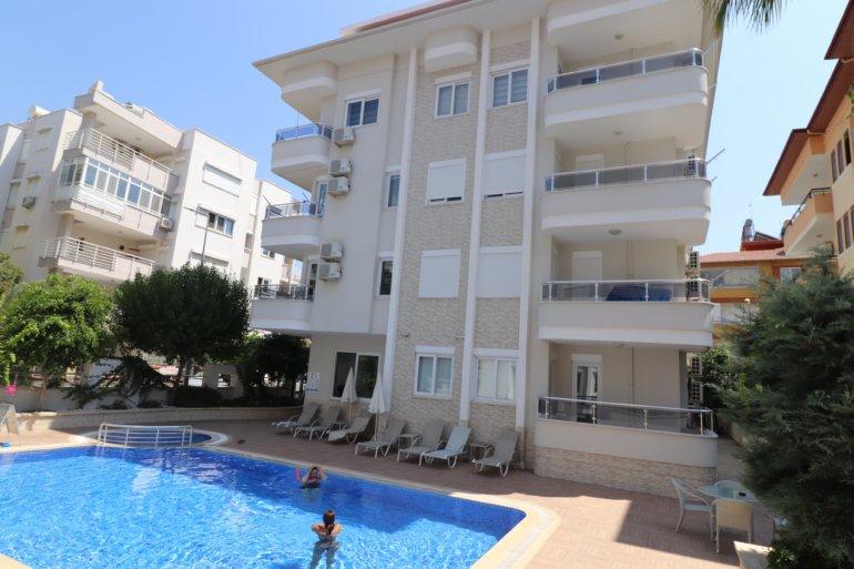 Проведите незабываемый отдых в уютной квартире на берегу Средиземного моря